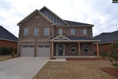 Lexington County Single Family Home For Sale: 132 Royal Lythan #36