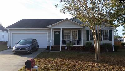 Columbia Single Family Home For Sale: 12 Long Glen Ct.