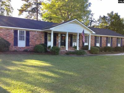 NEWBERRY Single Family Home For Sale: 2301 Evans