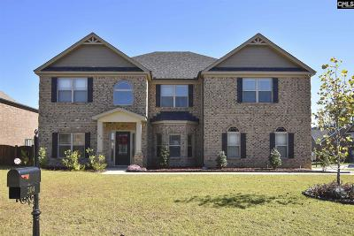 Single Family Home For Sale: 204 Cayden