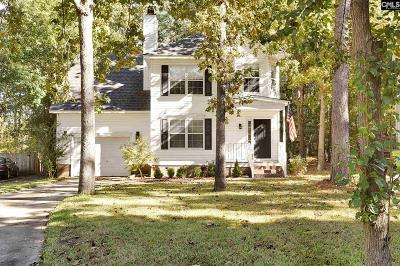 Harbison Single Family Home For Sale: 26 Carriage Trace