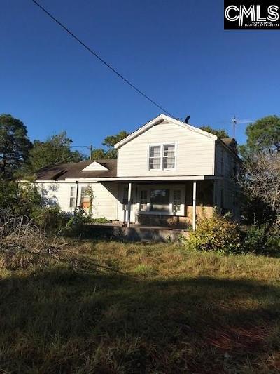 Lexington Single Family Home For Sale: 125 Weaver