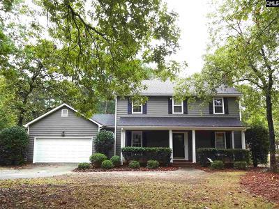 Blythewood Single Family Home For Sale: 101 Sarazen