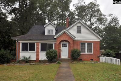 NEWBERRY Single Family Home Contingent Sale-Closing: 1325 Summer
