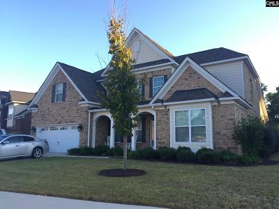 Blythewood Single Family Home For Sale: 721 Near Creek