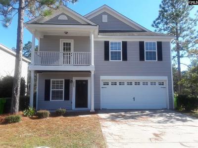 Columbia Single Family Home For Sale: 2080 Lake Carolina