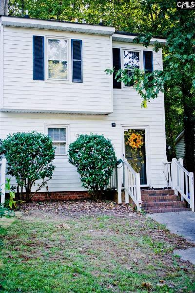 Irmo Townhouse For Sale: 137 Thames Valley
