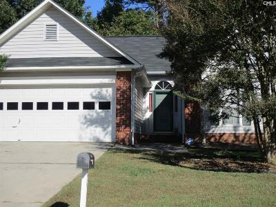 Columbia Single Family Home For Sale: 263 Ambling
