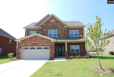 Lexington Single Family Home For Sale: 120 Royal Lythan #33