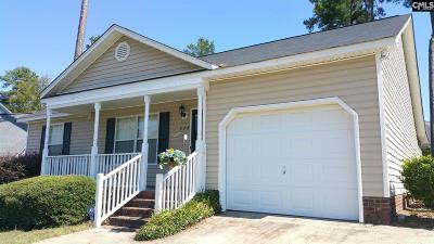 Lexington Single Family Home For Sale: 228 Longshadow