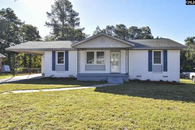 Cayce Single Family Home For Sale: 2213 Maylynn