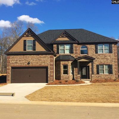 Chapin Single Family Home For Sale: 433 Lever Hill #44