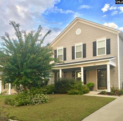 Single Family Home For Sale: 228 Crimson Oak