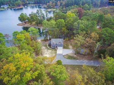 Lexington County, Newberry County, Richland County, Saluda County Single Family Home For Sale: 2358 Shulls Fork