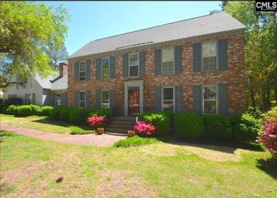 Spring Valley Single Family Home For Sale: 2124 Bee Ridge