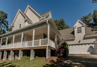 Blythewood Single Family Home For Sale: 204 Roundtree