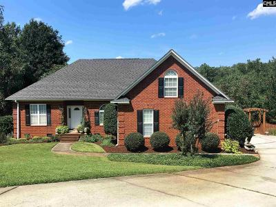 Ridgecreek Single Family Home For Sale: 6 Wyncliff