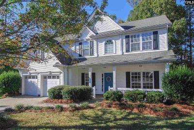 Irmo Single Family Home For Sale: 103 Cooper's Hawk