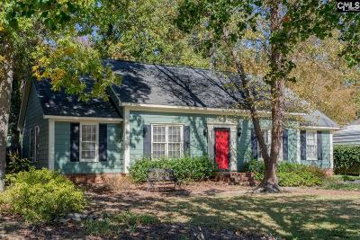 New Friarsgate Single Family Home For Sale: 294 S Royal Tower
