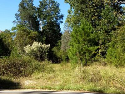 Irmo Residential Lots & Land For Sale: 1120 Marina