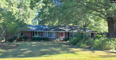 Fairfield County Single Family Home For Sale: 108 Cornwallis