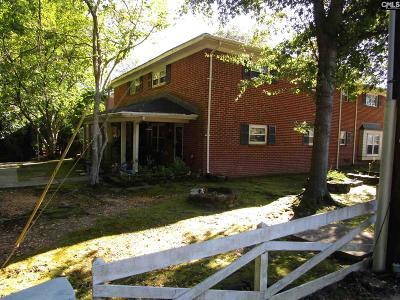 Lexington County, Richland County Condo For Sale: 1100 Skyland #0-1