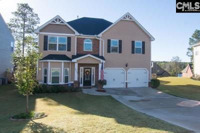 West Columbia Single Family Home For Sale: 435 Henslowe