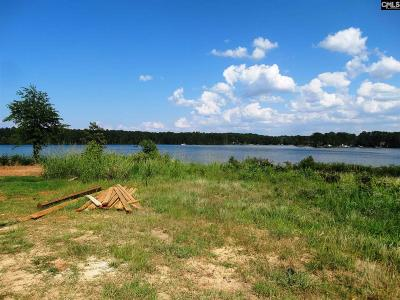 Lexington County, Newberry County, Richland County, Saluda County Residential Lots & Land For Sale: 321 Waters Edge