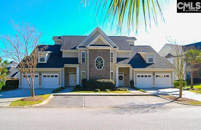 Lexington County Condo For Sale: 113 Breezes Dr #21C