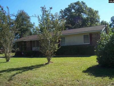 Newberry Single Family Home For Sale: 1152 Leita