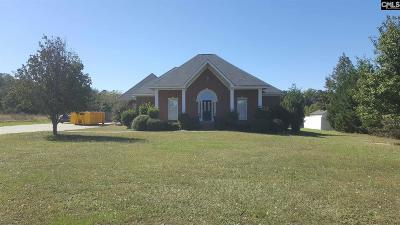 Gilbert Single Family Home For Sale: 119 Oneal Shealy Rd