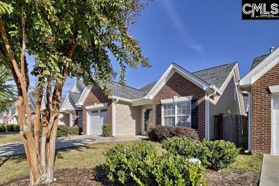 Single Family Home For Sale: 204 Sturton