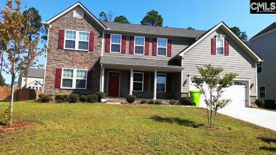 Elgin SC Single Family Home For Sale: $315,000