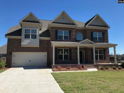 Blythewood Single Family Home For Sale: 847 Near Creek #115
