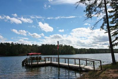 Wagener Residential Lots & Land For Sale: 787 Edisto Lake