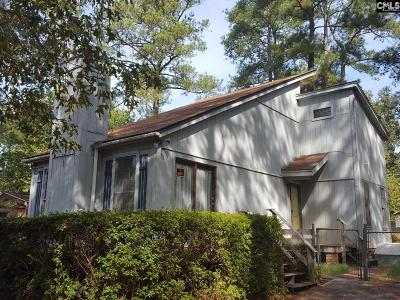 Columbia Single Family Home For Sale: 18 Greys
