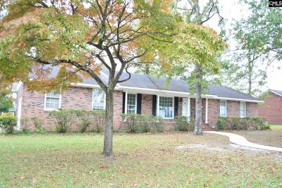 Cayce, Springdale, West Columbia Single Family Home For Sale: 2213 Holland