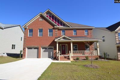 Cayce, S. Congaree, Springdale, West Columbia Single Family Home For Sale: 104 Clubhouse #3
