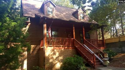 Cayce Single Family Home For Sale: 102 Fernwood