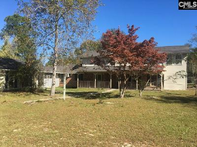 West Columbia Single Family Home For Sale: 224 Lynn