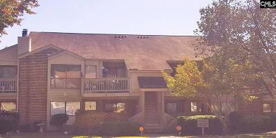 Lexington County, Richland County Condo For Sale: 3609 Juneau #Apt C39