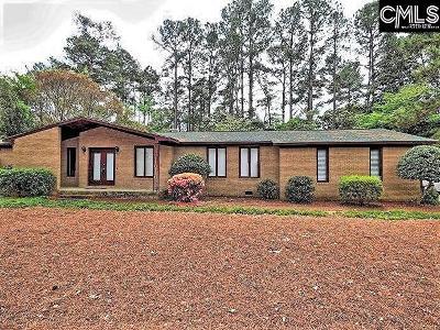 Woodlands, Woodlands Glen, Woodlands Links, Woodlands Manor, Woodlands Ridge Single Family Home For Sale: 109 Siegfried