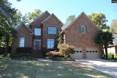 Lexington County Single Family Home For Sale: 109 Shoal Creek