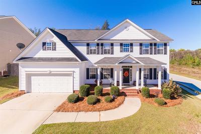 Lexington Single Family Home For Sale: 149 Fresh Spring