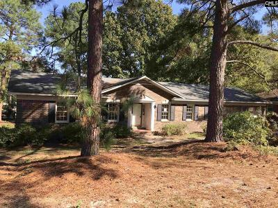 Irmo, Ballentine Single Family Home For Sale: 143 Boulters Lock