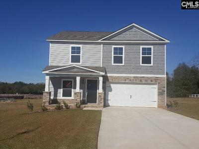Leesville Single Family Home For Sale: 102 Switch Grass #3