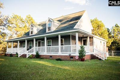 Lexington County Single Family Home For Sale: 4215 Calks Ferry