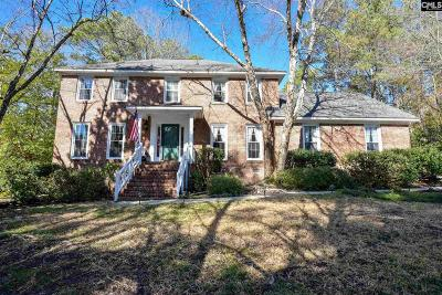 Spring Valley Single Family Home For Sale: 217 Brookspring