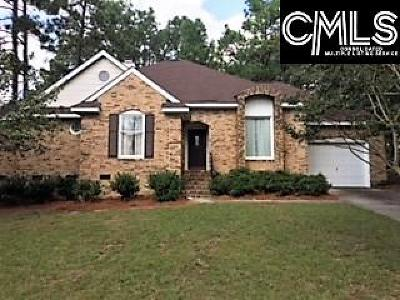 Single Family Home For Sale: 205 Pin Oak