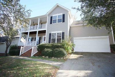 Irmo Single Family Home For Sale: 309 Staffwood